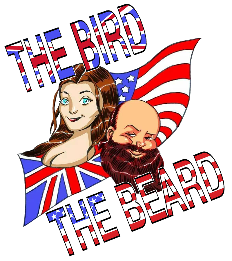 Official feed of The Bird and the Beard podcast!