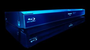 blu-ray player Panasonic