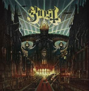 ghostmel
