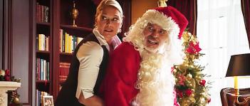 Bad Santa 2 Movie Review By Van Roberts The Intestinal Fortitude