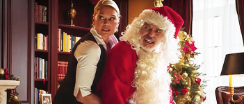 Bad Santa 2 Movie Review By Van Roberts The Intestinal Fortitude